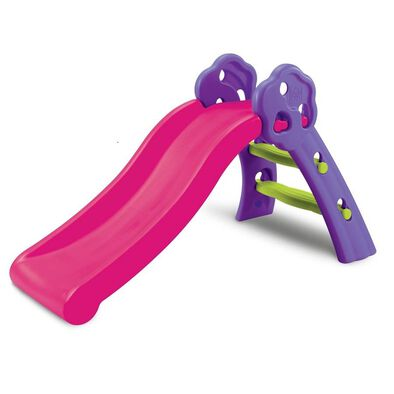 Grow'n Up Qwikfold Fun Slide (Purple)