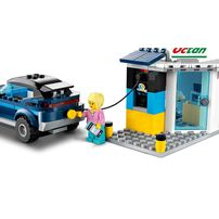 LEGO City Service Station 60257