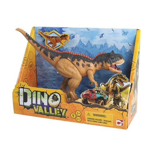 Dino Valley LandS Dinosaurs - Assorted