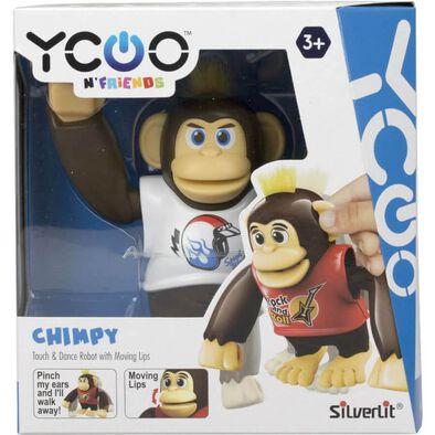 Silverlit Chimpy - Assorted