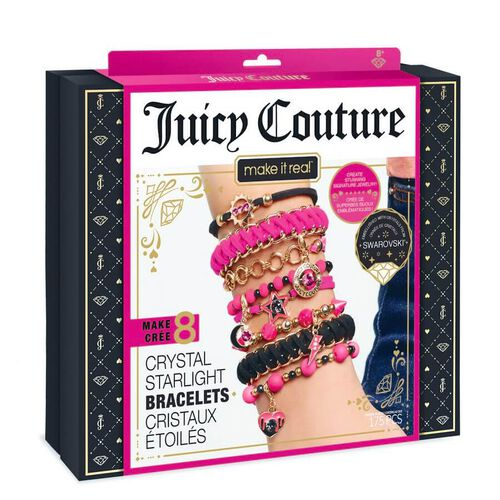Make It Real Juicy Couture Crystal Starlight