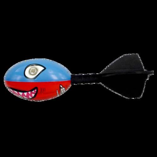Wave Runner Shark Whistler Football - Assorted