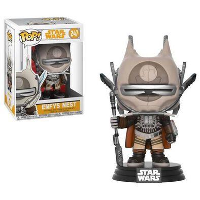 Pop! Star Wars 247 Enfys Nest