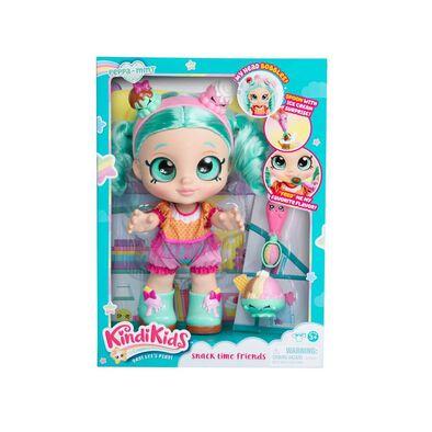 Kindi Kids S1 Toddler Doll Peppa-Mint