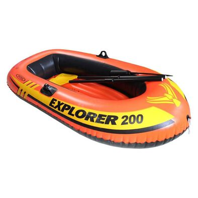 Intex Explorer 200 2-Person Boat