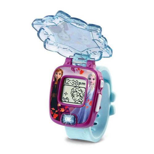 Vtech Frozen 2 Magic Learning Anna Watch