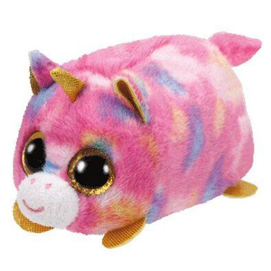 Ty Teeny Star The Pink Unicorn