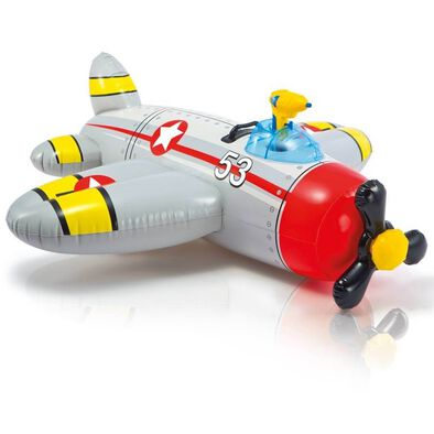 Intex Water Gun Planes Ride-On