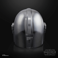 Star Wars Black Series Electronic Helmet Mandalorian