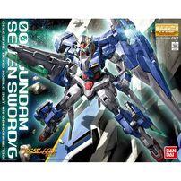 Gundam 1/100 MG OO Gundam Seven Sword/G
