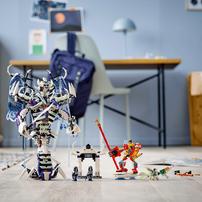LEGO Monkie Kid The Bone Demon 80028