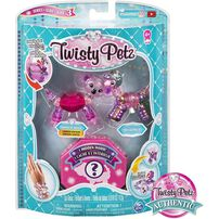 Twisty Petz Three Pack - Assorted