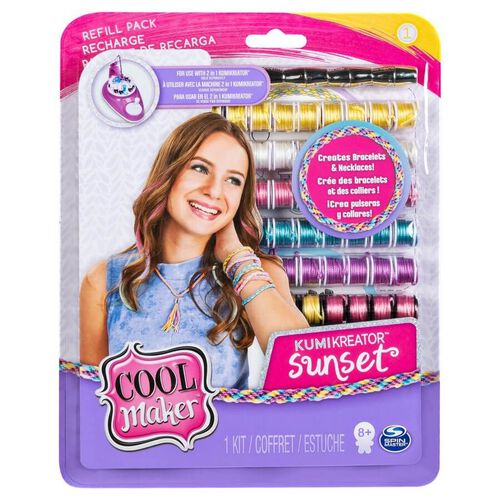 Cool Maker Kumi Fashion Pack (Large) - Assorted