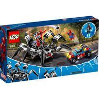 LEGO Marvel Spider-Man Venom Crawler 76163
