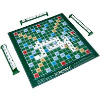 Scrabble Travel