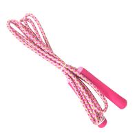 Kasaca Sports 7 Feet Jump Rope Pink