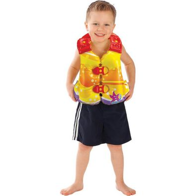 Starfish Vest Size C (2013 Version)