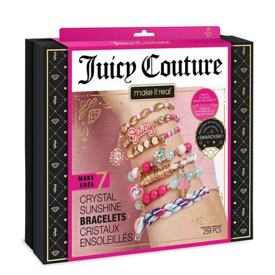 Make It Real Juicy Couture Crystal Sunshine