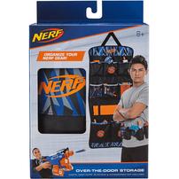 NERF Elite Over-The-Door Storage