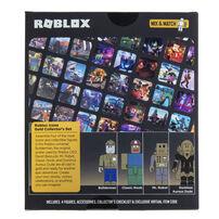 Roblox 15th Anniversary Gold Collector Box