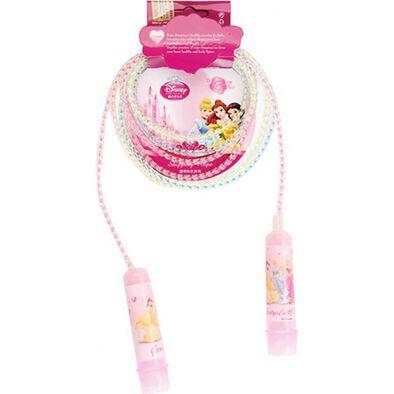 Disney Princess Plastic Rainbow Jump Rope