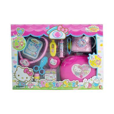 Sanrio Hello Kitty Doctor Set