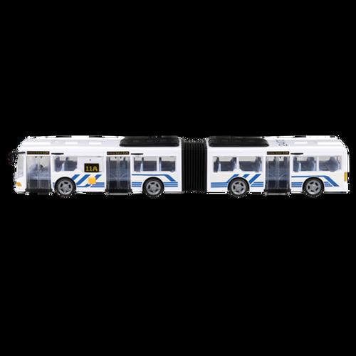 Speed City City Bus