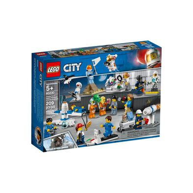 LEGO City People Pack Space Research and Development 60230