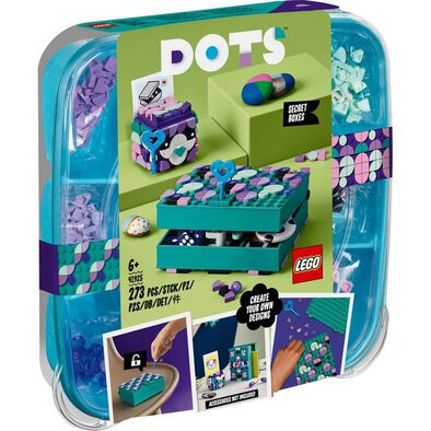 Lego Dots Secret Boxes 41925
