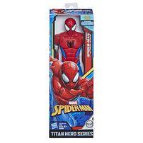 Marvel Spider-Man Titan Hero Series - Assorted