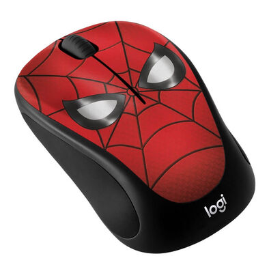 Logitech M238 Marvel Collection Marvel Spider-Man Wireless Mouse