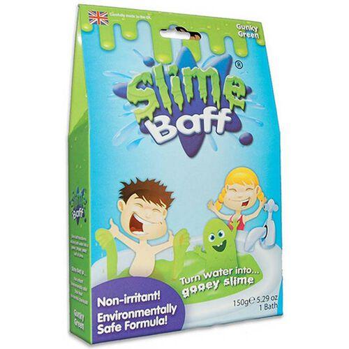 Slime Baff Gunky Green