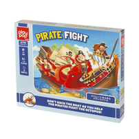 Play Pop Pirate Fight Action Game