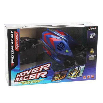 Silverlit 2.4Ghz Hover Racer Hovercraft - Assorted