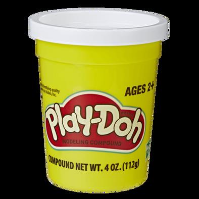Play-Doh White
