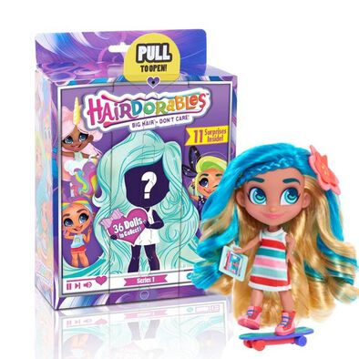 Hairdorables - Collectible Surprise Dolls Series 1