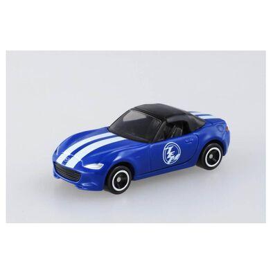 Tomica Event Model No.24 Mazda Roadster