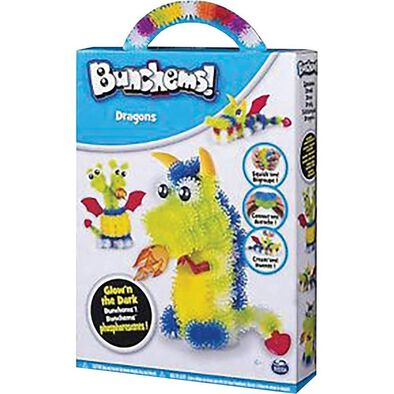 Bunchems! Theme Pack