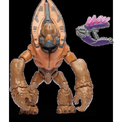 Halo Infinite 4 Inch UNSC Marine B vs Grunt Conscript