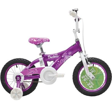 Kent 14 Inch Girls Duchess Bike