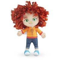 Wonder Park Character Soft Toy - Assorted
