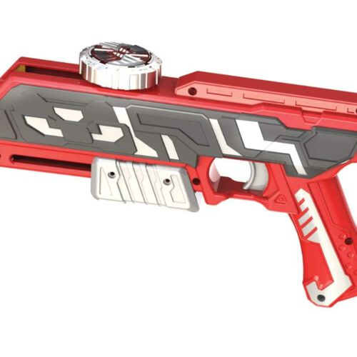 Silverlit Spinner M.A.D Single Shot Blaster Firestorm