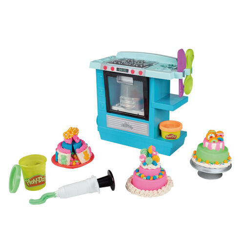 Play-Doh Kitchen Creations Rising Cake Oven