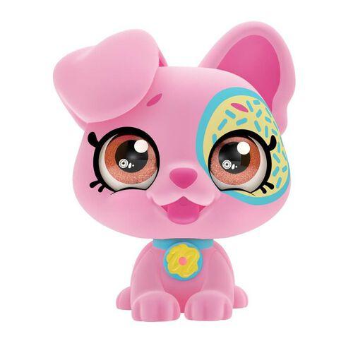 Kindi Kids Season 4 Show N Tell Pets Pupkin The Puppy