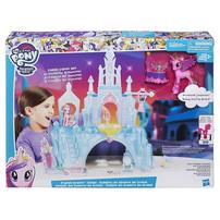 My Little Pony Crystal Empire Playset