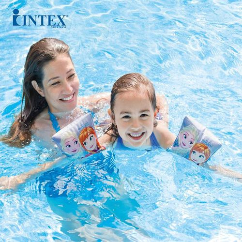 Intex Disney Frozen Deluxe Arm Bands