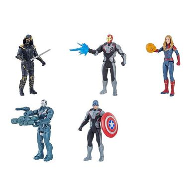 Marvel Avengers Movie 6 Inch Figure - Assorted