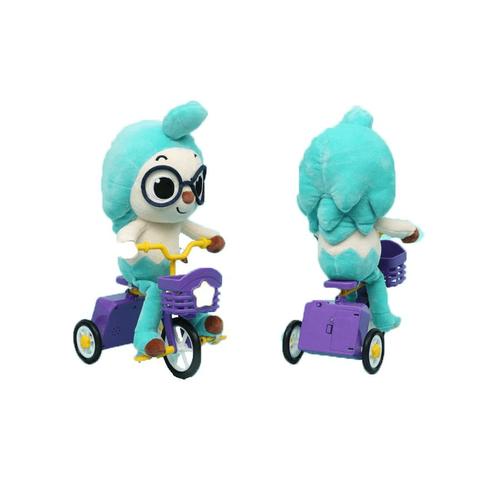 Pinkfong Wonderstar Hogi Melody Bicycle