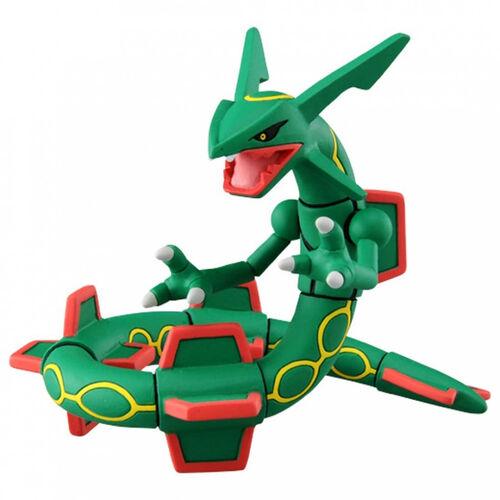 Tomy Pokemon ML05 Rayquaza