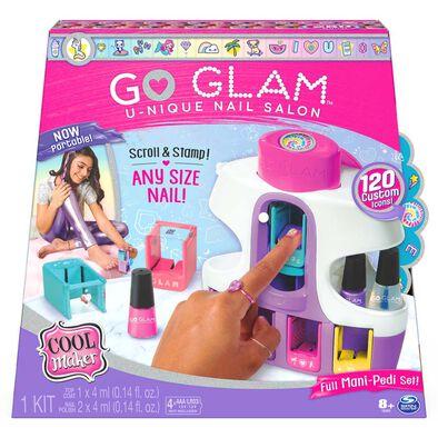 Cool Maker Unique Nail Salon